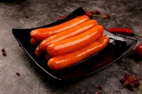 台湾烤肠的制造工艺及食用方法